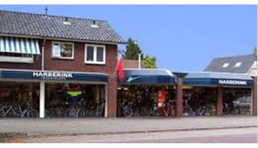 Uw fietsreparatie online inplannen