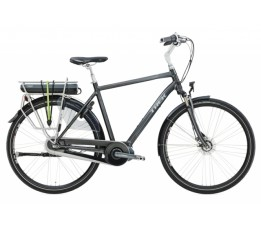 Trek Lm400+ Men 55 Gy, Slate Grey