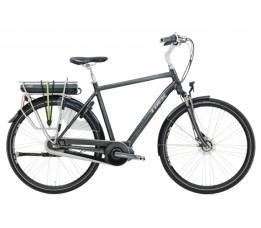 Trek Lm400+ Blx, Slate Grey