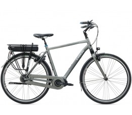 Trek Lm600+ Blx, Matte Charcoal Metallic