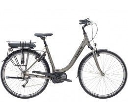 Trek Tm200+ Lowstep, Metallic Gunmetal