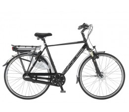 Multicycle Expressive-e Premium 11, Phantom Black Metallic