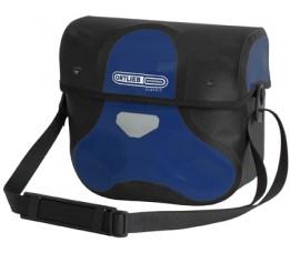 Ortlieb Stuurtas Ultimate6 M Classic Blauw/zwart