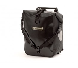 Ortlieb Tas Voor Front Roller Classic F6301 Black Ql2.1 (paar)