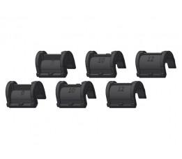 Ortlieb Tasdl Inzetstuk Ql2.1 (1tas) E197 (2 X 8-10-12mm)
