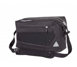 Ortlieb Tas Bagagedrager Trunk Bag 8l F8409 Zwart-slate Racklock