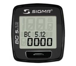 Sigma Computer Sigma Bc5.12
