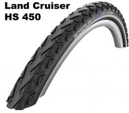 Schwalbe Buitenband  Land Cruiser Hs 450 507-47 Z/z Al