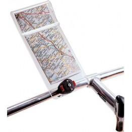 Klickfix Kaarthouder Mini Map 2 12x25cm