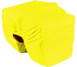 Haberland Regenhoes  Rsdt02 Voor Dubb. Fietstassen