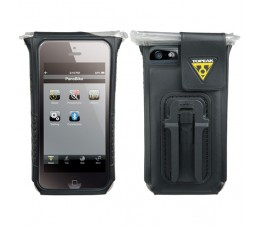 Topeak Topeak Iphone 5 Houder Drybag Zw