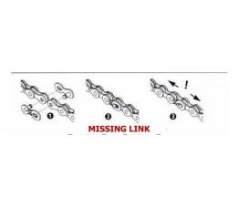 Kmc Kett Verb Sch 10v  Missinglink Shim Ds A 2