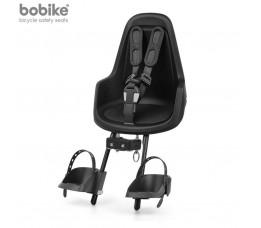 Bobike Fietszitje  One Mini Zwart