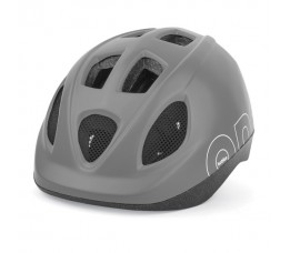 Bobike Bobike Helm One S Urban Grey