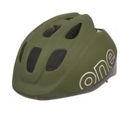 Bobike Bobike Helm One S Olive Green