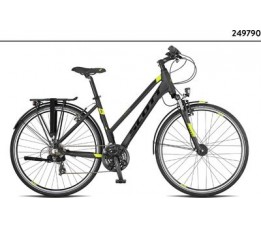 Scott Bike Sub Sport 40 Lady L, Zw