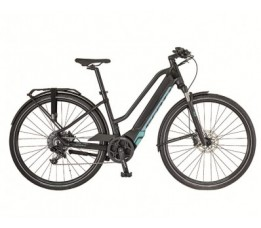 Scott Bike E-silence 20 Lady, -