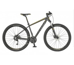 Scott Sco Bike Aspect 750 Black/bronze (kh) L, Black