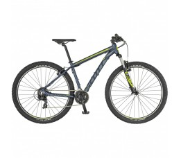 Scott Sco Bike Aspect 780 Dk Blue/yellow (kh) M, Dark Blue