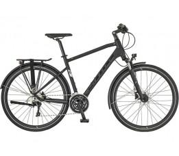 Scott Sco Bike Sub Sport 20 Men Xl, Zwart