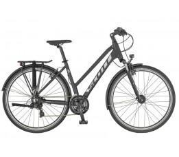 Scott Sco Bike Sub Sport 40 Lady, Black