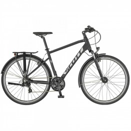 Scott Sco Bike Sub Sport 40 Men, Black