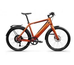 Stromer St1 X Orange Sport 22 814wh, Orange