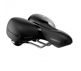 Selle Royal Zadel  Respiro Relaxed Vlr5132deta09 Soft Gel Da Zw