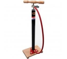 Jumbo Pomp  Voet M/plank-slang