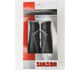 Simson Handvatten Comfort Per Paar Gazelle