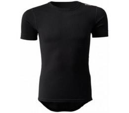 Agu Onderkleding Shirt Km Zwart Xxl
