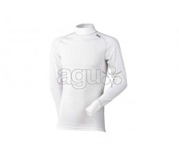 Agu Onderkleding Shirt Lm Coolfree Wit L