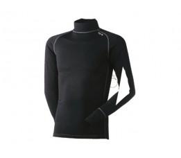 Agu Onderkleding Shirt Lm Coolfree Zwart L