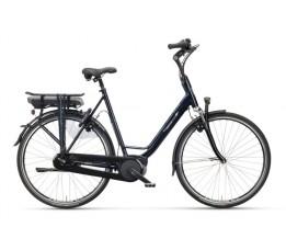 Batavus Wayz E-go® Active Plus 400wh Demo, Donkerblauw