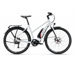 Koga Pace S10, Wit Metallic