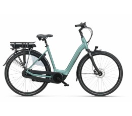 Batavus 2021 Finez E Go® Active Plus