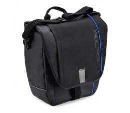 Koga Tas  Enkel Zwart/blauw