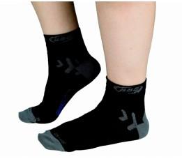 Bbw-13 Sokken Highfeet Zwart S
