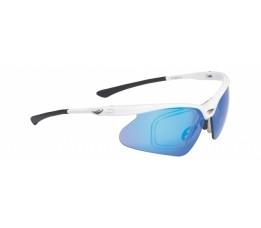Bbb Bsg-33 Sportbril Optiview Blauw/mlc Wit