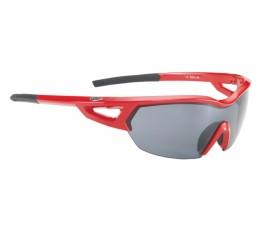 Bbb Bsg-36 Sportbril Arriver Rood