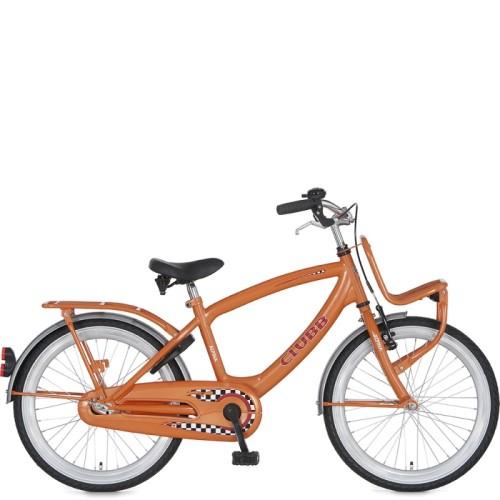Alpina Clubb, Orange Pearl