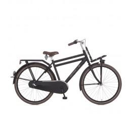 Cortina Transport, Black Matt