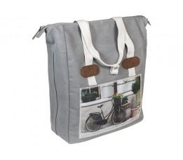 Fast Rider Shopper Cyclo Grijs