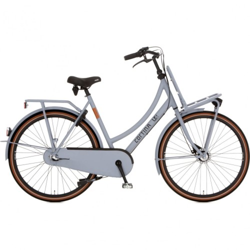 Cortina 2020 U4 Transport