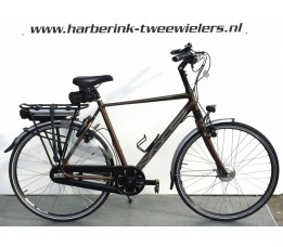 Multicycle Expressive H58, Cognac