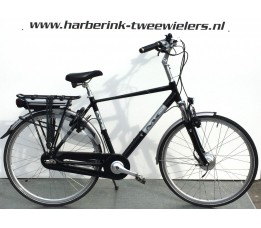 Multicycle Legend H54, Zwart