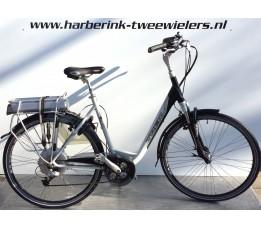 Trek T500+ D55, Parelmoer Met Zwart