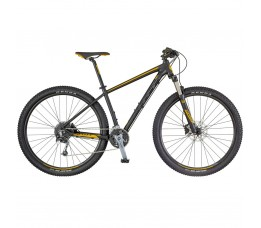 Scott Aspect 930 , Black-yellow