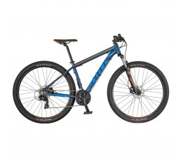 Scott Aspect 960, Blue-orange