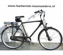 Multicycle Active-e H57, Brons